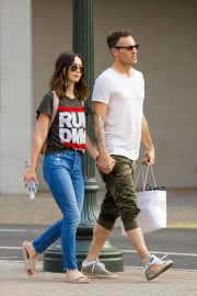 Megan Fox and Brian Austin Green Stills Out in New Orleans 2018/05/15 3