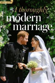 Meghan Markle and Prince Harry in Woman's Weekly, Australia June 2018 Issue 24