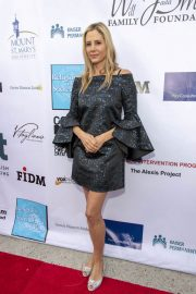 Mira Sorvino at 20th Annual From Slavery to Freedom Gala in Los Angeles 2018/05/10 1