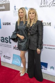 Mira Sorvino at 20th Annual From Slavery to Freedom Gala in Los Angeles 2018/05/10 3