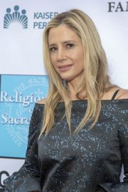 Mira Sorvino at 20th Annual From Slavery to Freedom Gala in Los Angeles 2018/05/10 4