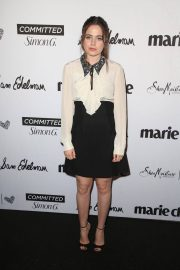 Molly Gordon Stills at Marie Claire Fresh Faces Party in Los Angeles 2018/04/27 11