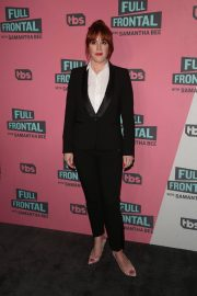 Molly Ringwald at Full Frontal with Samantha Bee FYC Event in Beverly Hills 2018/05/24 1