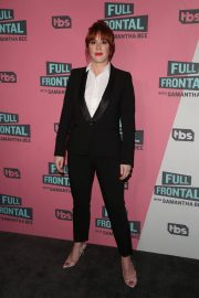 Molly Ringwald at Full Frontal with Samantha Bee FYC Event in Beverly Hills 2018/05/24 2