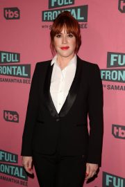 Molly Ringwald at Full Frontal with Samantha Bee FYC Event in Beverly Hills 2018/05/24 3