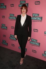 Molly Ringwald at Full Frontal with Samantha Bee FYC Event in Beverly Hills 2018/05/24 4