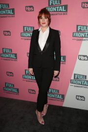 Molly Ringwald at Full Frontal with Samantha Bee FYC Event in Beverly Hills 2018/05/24 5