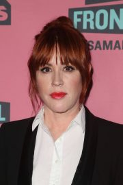 Molly Ringwald at Full Frontal with Samantha Bee FYC Event in Beverly Hills 2018/05/24 6