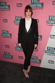 Molly Ringwald at Full Frontal with Samantha Bee FYC Event in Beverly Hills 2018/05/24 8
