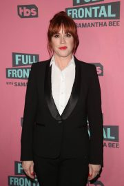 Molly Ringwald at Full Frontal with Samantha Bee FYC Event in Beverly Hills 2018/05/24 9