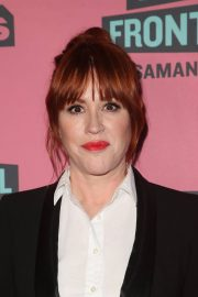 Molly Ringwald at Full Frontal with Samantha Bee FYC Event in Beverly Hills 2018/05/24 10