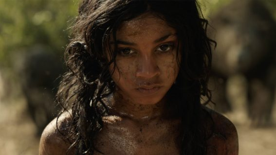 Mowgli Movie (2018) Official 1st Trailer 2018/05/21 1