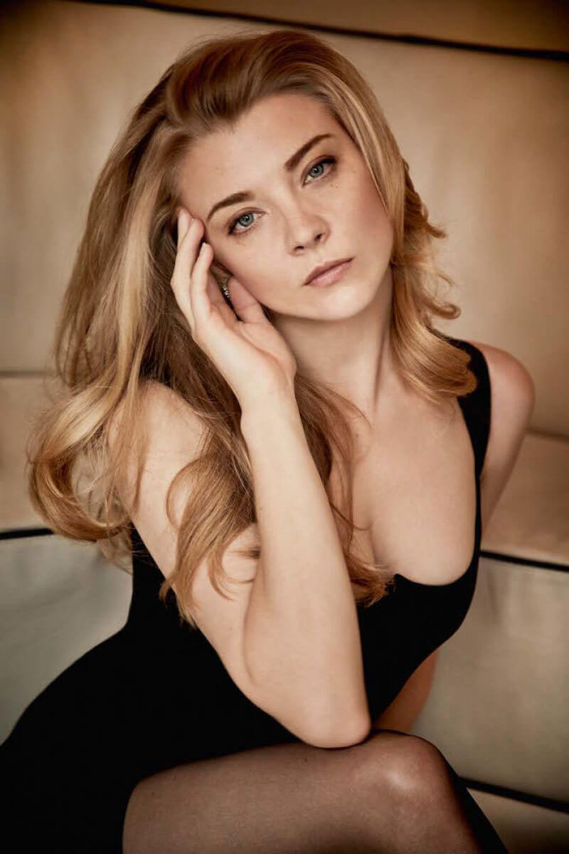 Natalie Dormer Poses for Interview Magazine, May 2018 Issue 9