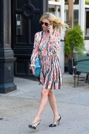 Nicky Hilton Stills Out and About in New York 2018/05/08 3