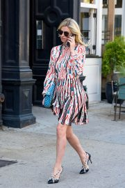 Nicky Hilton Stills Out and About in New York 2018/05/08 4