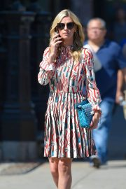 Nicky Hilton Stills Out and About in New York 2018/05/08 7