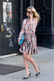Nicky Hilton Stills Out and About in New York 2018/05/08 8