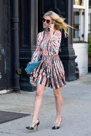 Nicky Hilton Stills Out and About in New York 2018/05/08 9