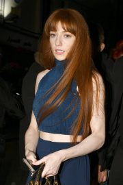 Nicola Roberts at Dior Backstage Launch Party in London 2018/05/29 10