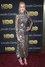 Nicole Kidman at Richard Plepler and HBO Honored at Lincoln Center's American Songbook Gala in New York 2018/05/29 1