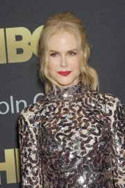 Nicole Kidman at Richard Plepler and HBO Honored at Lincoln Center's American Songbook Gala in New York 2018/05/29 4