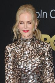 Nicole Kidman at Richard Plepler and HBO Honored at Lincoln Center's American Songbook Gala in New York 2018/05/29 8