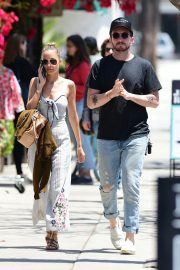 Nicole Richie Stills Out for Lunch in Los Angeles 2018/05/17 3