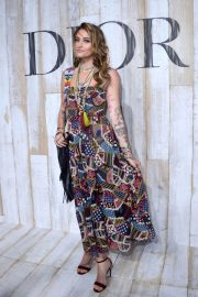 Paris Jackson at Dior Cruise 2019 Show After-party in Paris 2018/05/25 3