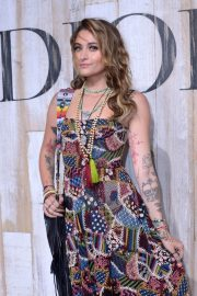 Paris Jackson at Dior Cruise 2019 Show After-party in Paris 2018/05/25 6
