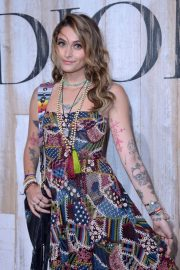 Paris Jackson at Dior Cruise 2019 Show After-party in Paris 2018/05/25 9