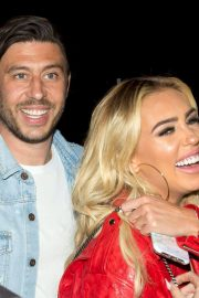 Petra Ecclestone and Sam Palmer at Catch LA in West Hollywood 2018/05/25 5