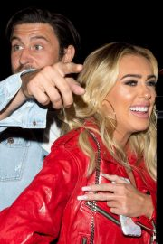 Petra Ecclestone and Sam Palmer at Catch LA in West Hollywood 2018/05/25 7