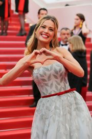 Petra Nemcova Stills at Burning Premiere at 71st Annual Cannes Film Festival 2018/05/16 11