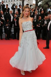 Petra Nemcova Stills at Burning Premiere at 71st Annual Cannes Film Festival 2018/05/16 12
