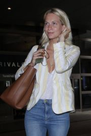 Poppy Delevingne at LAX Airport in Los Angeles 2018/05/29 4