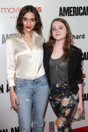 Quinn Shephard and Nadia Alexander at American Animals Premiere in New York 2018/05/29 4