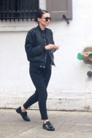 Rooney Mara Stills Out and About in New York 2018/05/06 1