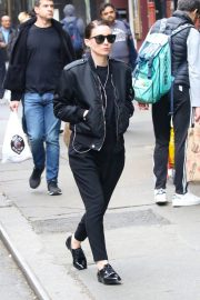 Rooney Mara Stills Out and About in New York 2018/05/06 3