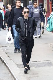 Rooney Mara Stills Out and About in New York 2018/05/06 5