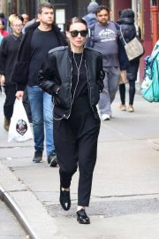 Rooney Mara Stills Out and About in New York 2018/05/06 6