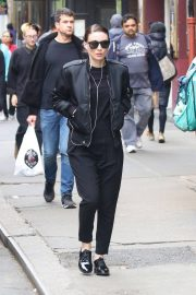 Rooney Mara Stills Out and About in New York 2018/05/06 7