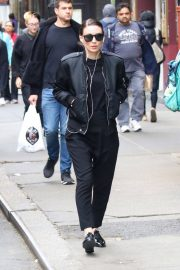Rooney Mara Stills Out and About in New York 2018/05/06 8