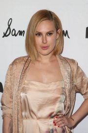 Rumer Willis Stills at Marie Claire Fresh Faces Party in Los Angeles 2018/04/27 3