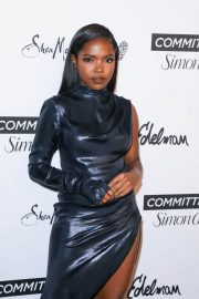 Ryan Destiny Stills at Marie Claire Fresh Faces Party in Los Angeles 2018/04/27 4