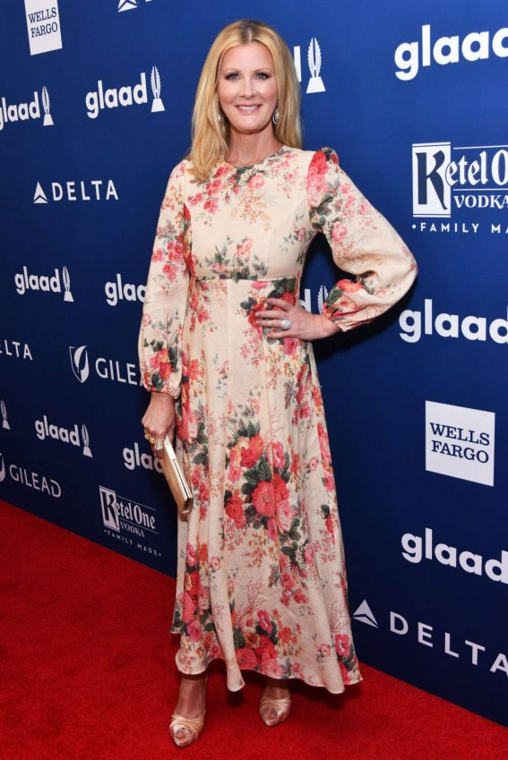 Sandra Lee Stills at 2018 Glaad Media Awards in New York 2018/05/05 8