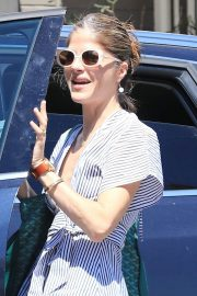Selma Blair Stills Out for a Coffee in Studio City 2018/05/07 7