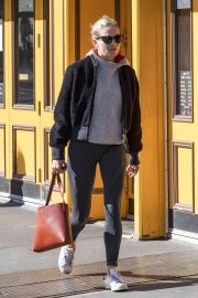 Sienna Miller and Claire Danes Stills Out in New York 2018/04/30 4