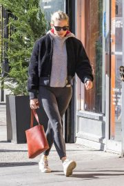 Sienna Miller and Claire Danes Stills Out in New York 2018/04/30 5