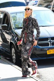 Sofia Boutella Stills Out and About in New York 2018/05/08 1