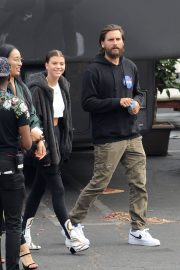 Sofia Richie Stills Arrives at American Idol Finale in Los Angeles 2018/05/20 4